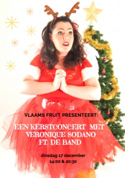 CULTUUR MATUUR - VLAAMS FRUIT > KERSTCONCERT SHOP FOR THE PERFECT TREE