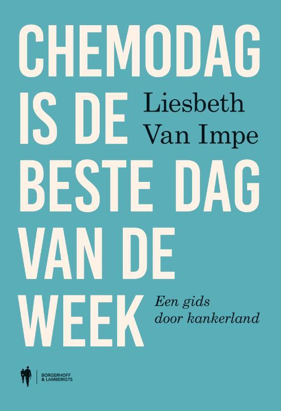 CHEMODAG IS DE BESTE DAG VAN DE WEEK